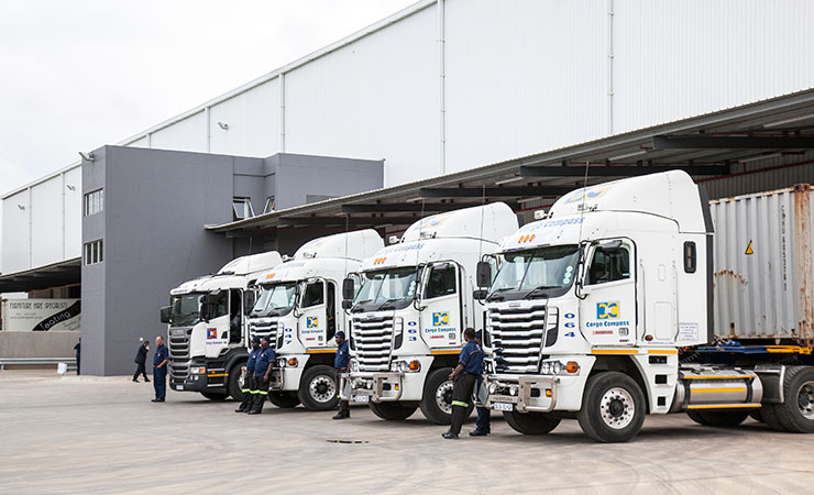 Freight Forwarders in Cape Town