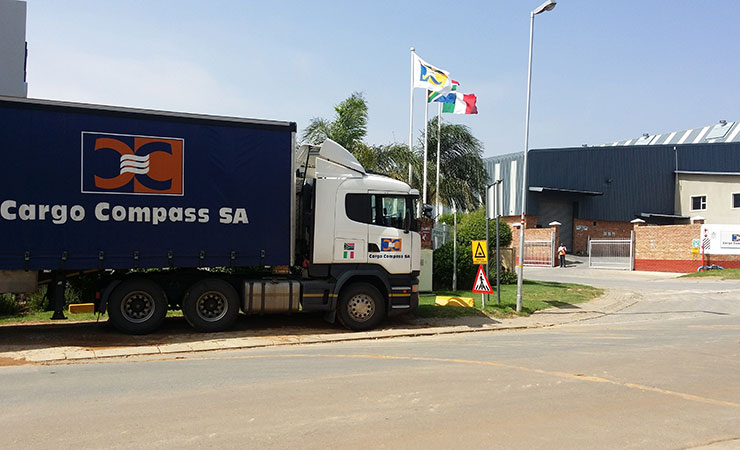Freight Forwarders in Durban