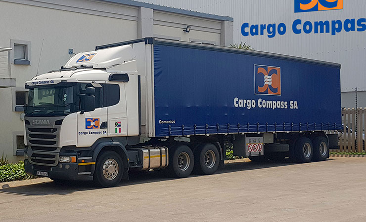 Freight Forwarders in Johannesburg